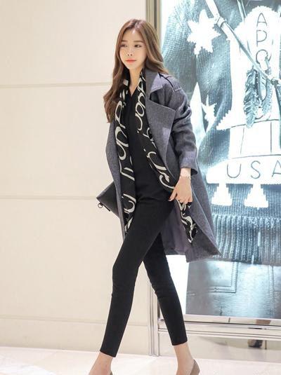 让穿搭更精致优雅 8款知性风衣外套